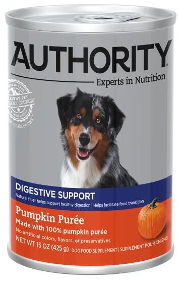 Authority pumpkin