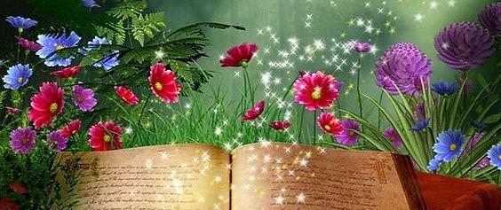 Fairy-tale-vinyl-cloth-magic-flowers-boo