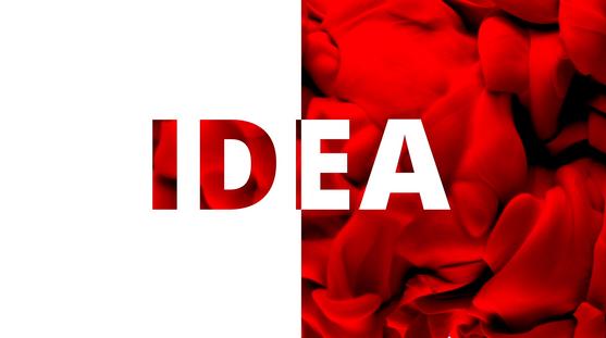 Here's an Idea