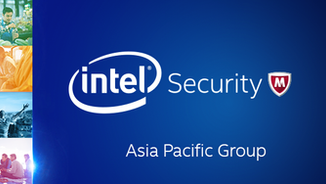 Intel's Security Group