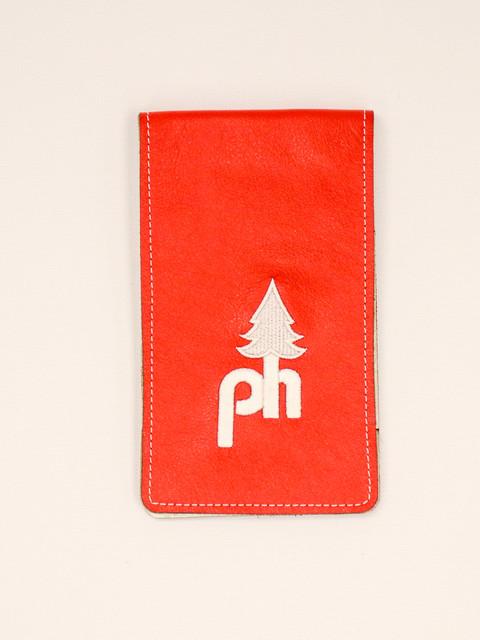 Pine Hills Yardage Book