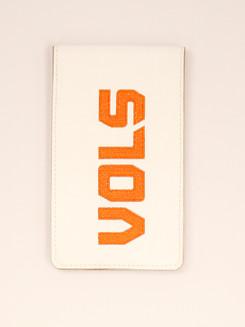 Vols Yardage Book