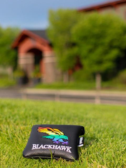 Blackhawk Rainbow