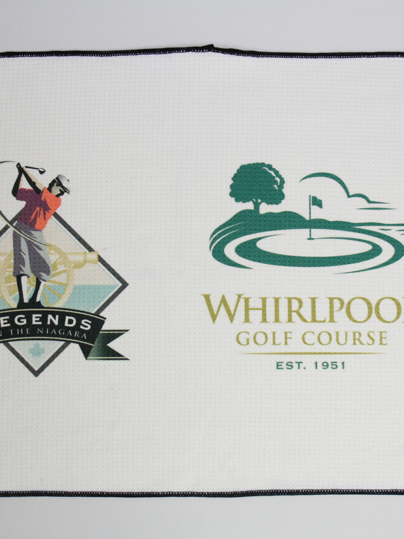Legends/Whirlpool