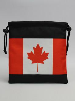 Canada Sub Pouch