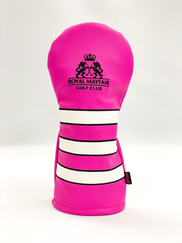 Royal Mayfair Pink