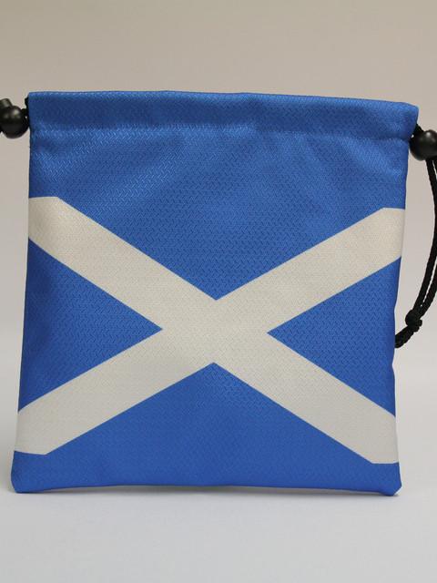Scotland Sub Pouch