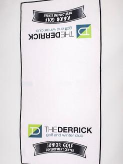 Derrick Junior Golf