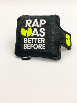 Rap was Better