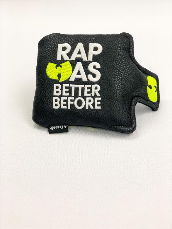 Rap was Better