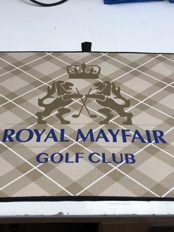 Royal Mayfair Plaid