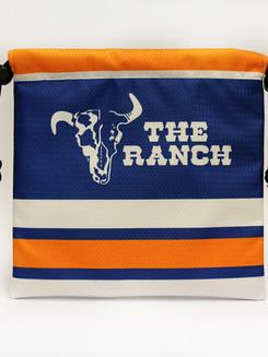 Ranch Sub Pouch