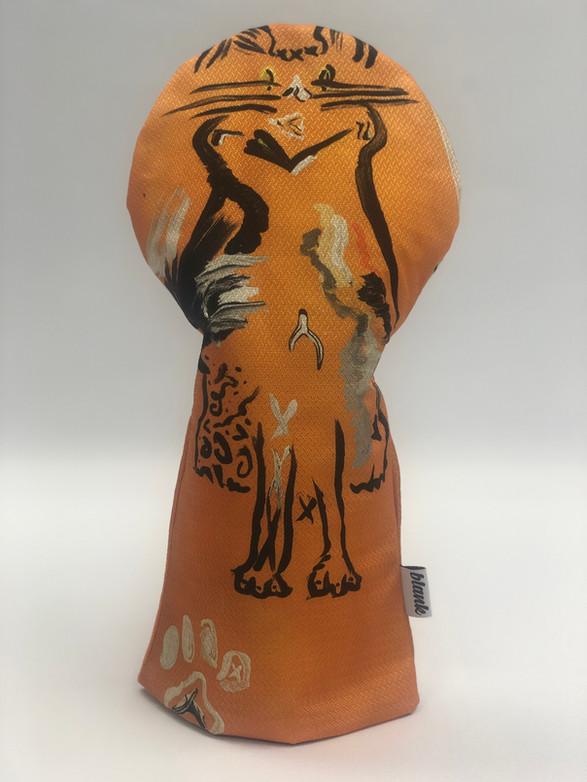 Trey Valentine Custom Art