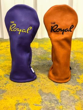 Royal Mayfair Crown and Coke