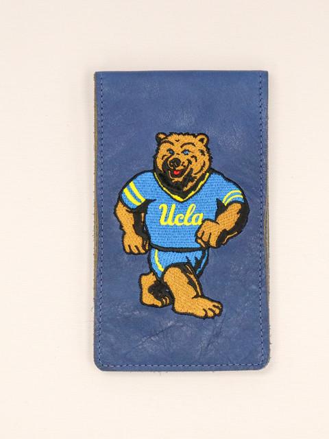 UCLA Yardage Book