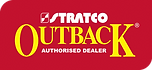 Outback Authorised Dealer 29.2x17 Transp