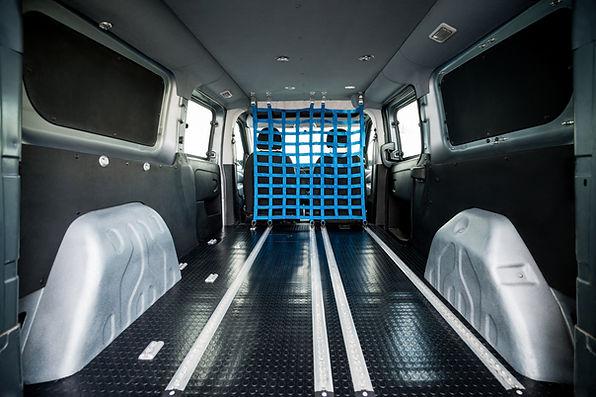 Cargo Multi Camper
