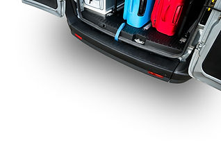 Multi Camper 3C concept Fiat Doblo Maxi mini camper
