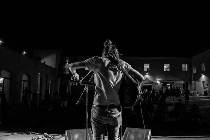 MATEO E BASTA | performance