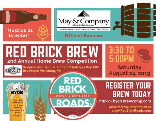 Red Brick Brew 2019 Homebrewers Invite.p