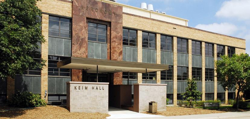 Hardin Hall UNL