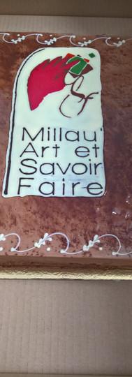 """royal et décor """"Millau Art et Savoir Faire"""""""