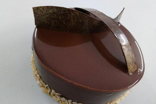 Royal au chocolat - Cocoricook