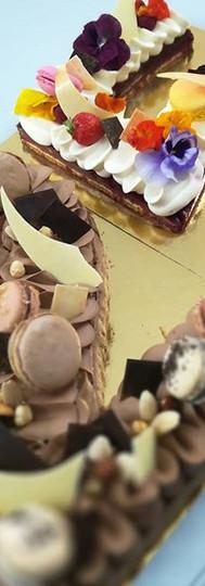 Number cake! #cocoricook #millau #lacava