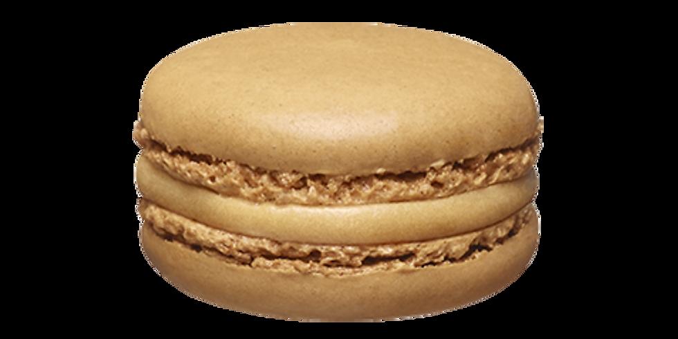 Atelier Macarons au caramel au beurre salé