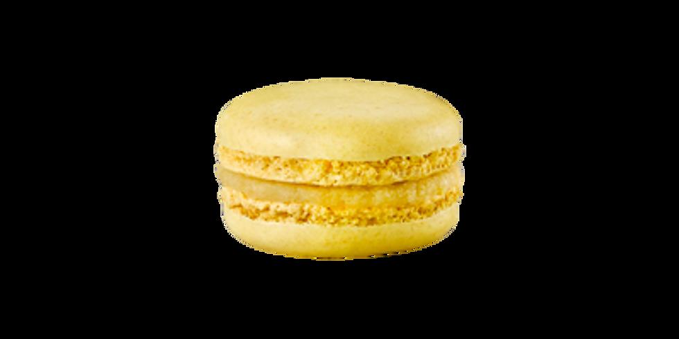 COMPLET - Atelier Macarons au citron