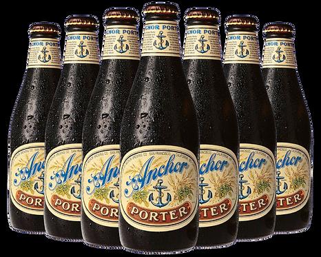 Blue Anchor Porter Beer Image