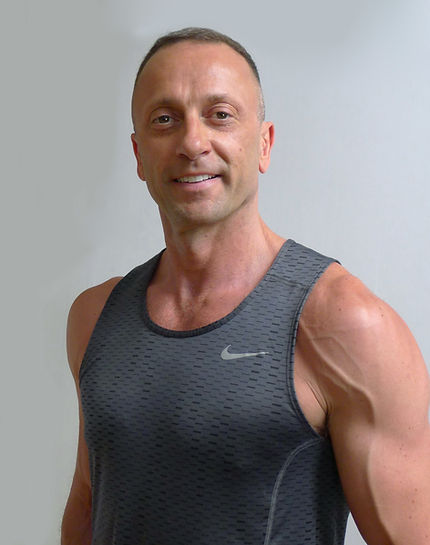 James Clarke Personal Trainer London