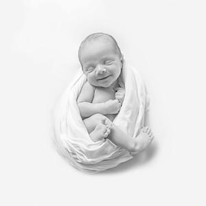Newborn Holden