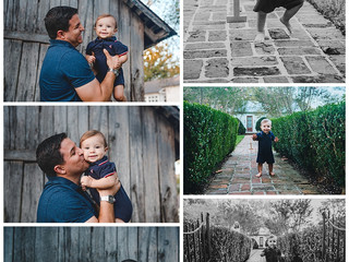 It's a... Family Tradition | Nashville Family Photographer | Nashville Baby Photographer