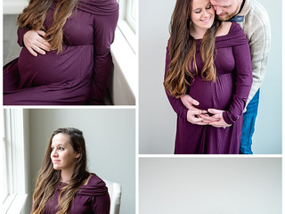 Maternity Session | Spring Hill Maternity Photographer | Nashville Maternity Photographer