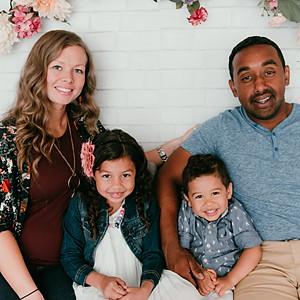 Cedeno Family