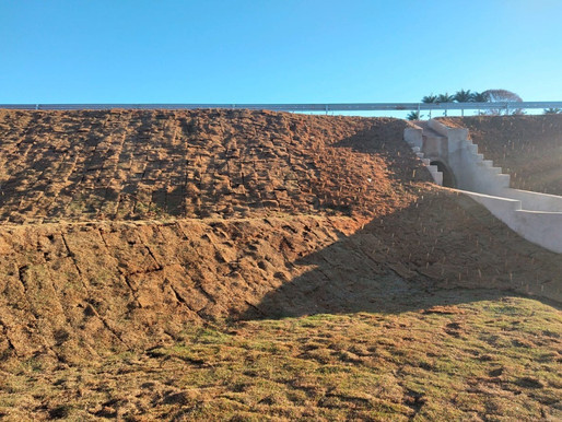 Rodovias do Tietê conclui obra Emergencial de Reconstituição de Bueiro
