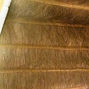Bamboo Ceilings