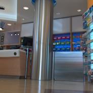 Retail Tenant Improvements
