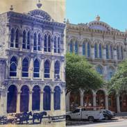 Historical Restoration and Renovation