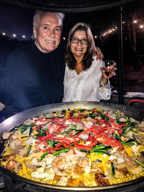 Chef Charles & Claudia