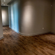 Commercial Tenant Build Out
