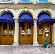 Restoration  Longleaf Pine Doors