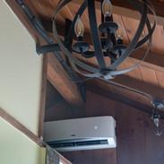 Design Build High efficiency HVAC spilt-systems