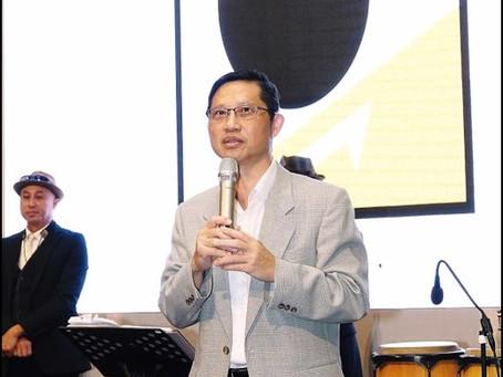 本會於109年11月26日(四)參加中華民國力學學會年會暨第44屆全國力學會議晚宴