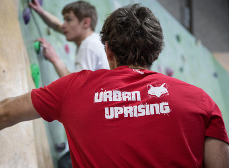 Urban Uprising is recruiting volunteers for expanding projects in Bristol, Aberdeen and Glasgow