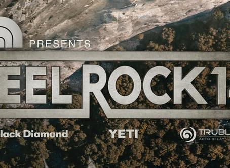 Review of REEL ROCK 14