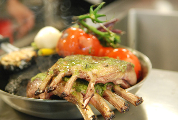 Spice Crusted Lamb with Mint Pesto.jpg