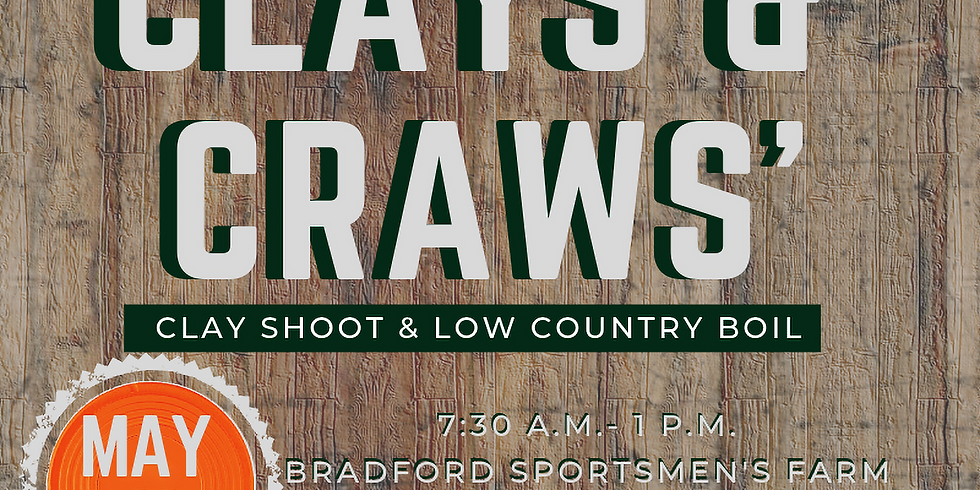 Clays and Craws'