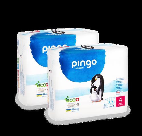Nr. 4 Pingo Maxi (Preis für zwei Beutel)